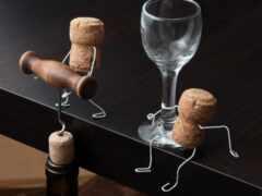cork, вино