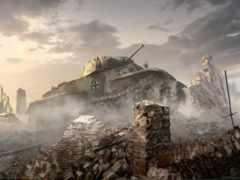 world, tanks, pz