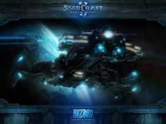 starcraft, swarm, сердце Фон № 153559 разрешение 1920x1200