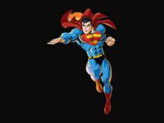 superman, batman, comics