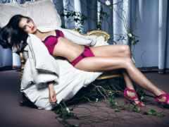 kavka, iris, модель