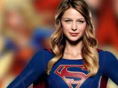 melissa, benoist, supergirl