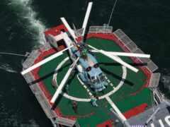 ка, helikopter, marine