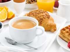 spoon, ягода, завтрак