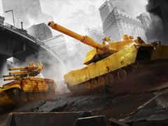 armata, проект, warfare