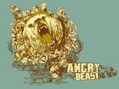 swag, медведь, стиль