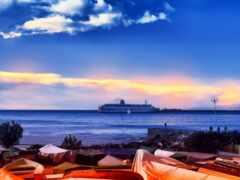 лодка, im-gene, waterscape