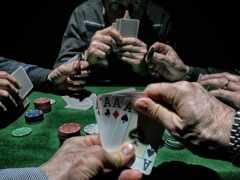 покер, game, правило
