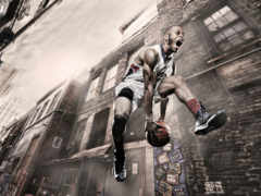 basketball, street, спорт