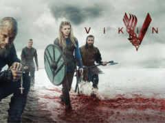 vikings, викинги, рагнар
