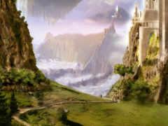 fantasy, пейзажи -, landscape