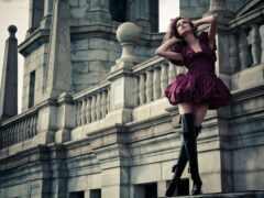 love, castle, concept