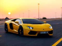 машины, самые, автомобили