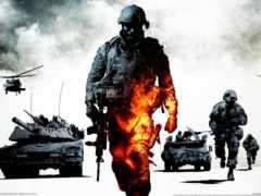 battlefield, game, военные