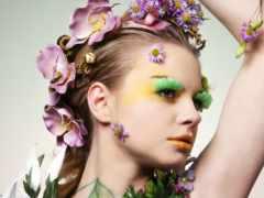 макияж, грн, коллекциях