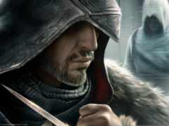 creed, assassin Фон № 33757 разрешение 2560x1600