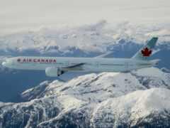 air, канада, boe