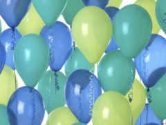 шары, воздушные, шаров