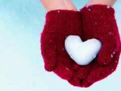 сердце, love, status