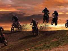 мотокросс, race, шиномонтаж