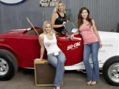 girls, cars, free