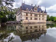 château, castello, ди