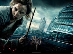 hermione, грейнджер, маг
