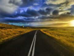 путь, дорога, заговор
