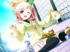 anime, куроко, cute