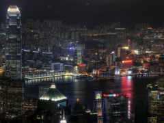 город, города, ночь