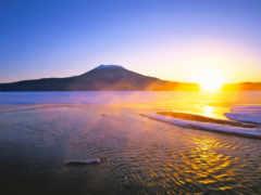 rising, японии, sun