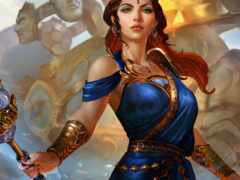 archetype, женский, мари