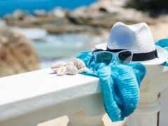 vacation, море, правило