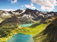 agnel, реале, озеро