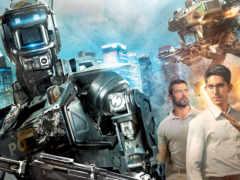 robot, чаппи, имени Фон № 120885 разрешение 2880x1800
