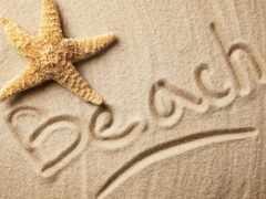 песок, пляж, pantalla