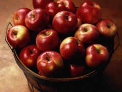 фрукты, урожай