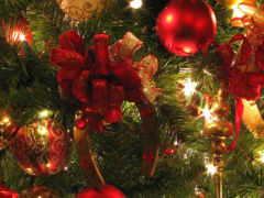 christmas, елка Фон № 13798 разрешение 1920x1200