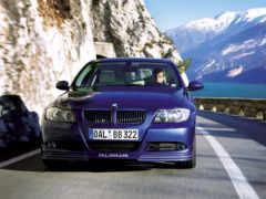 alpina, turbo, bmw
