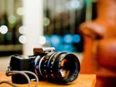 фотоаппарат, sony, nex