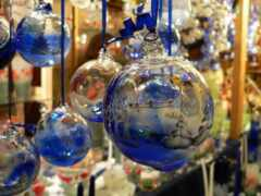 new, decoration, christmas