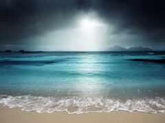 море, marine, пляж