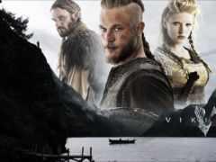 викинги, vikings, серия