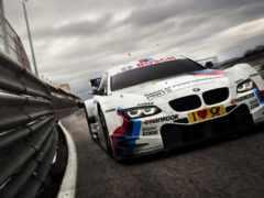 bmw, гоночные, машины