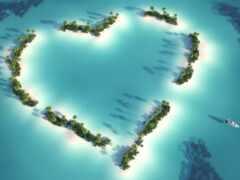 место, romantic, миро