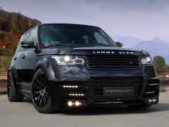 rover, range, clr