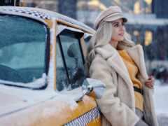 taxi, вакансия, driver