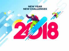 new, год, challenges