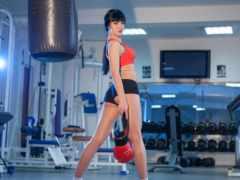фитнес, спортзал, клубы