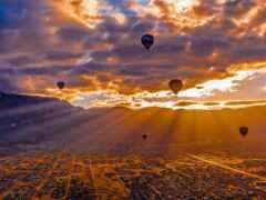 balloon, albuquerque, международный